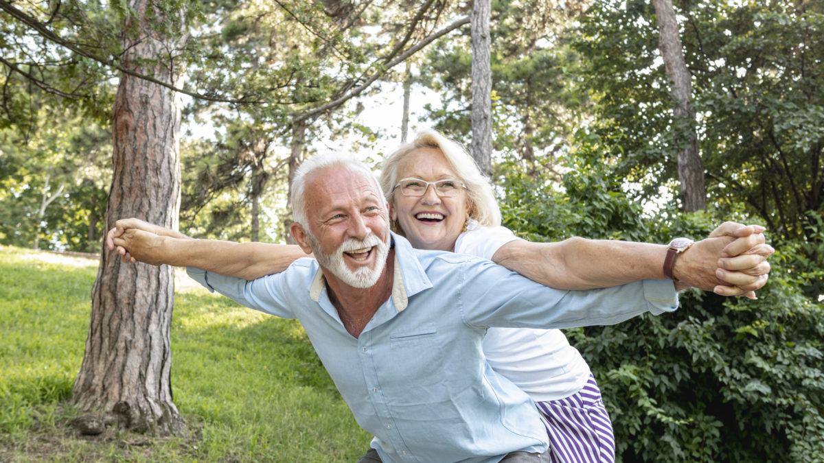 Favoriser le bien-vieillir des seniors