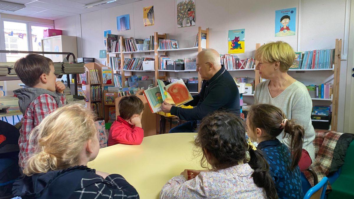 Organisation d'ateliers de langage avec les enfants